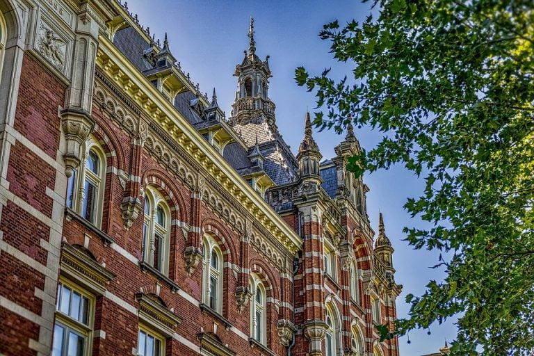 Taxi Utrecht Stad