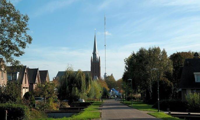 Taxi IJsselstein Schiphol